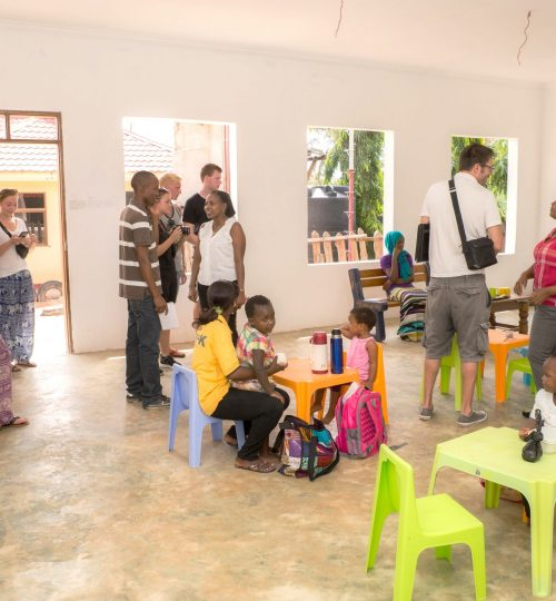 Dar - Jomak Day Care 2